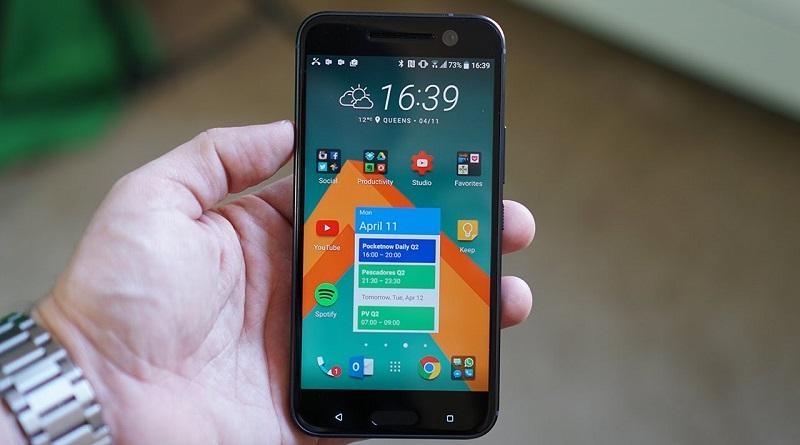 Đặt mua HTC 10 evo