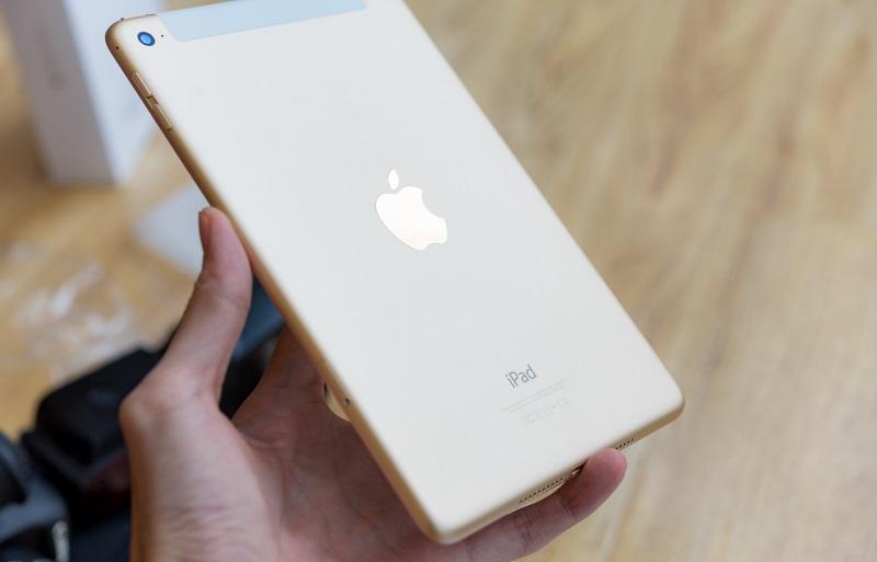 mua iPad Mini 4 2