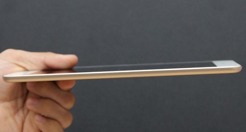 Kích thước iPad Mini 4