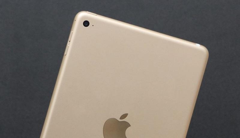 Camera iPad Mini 4