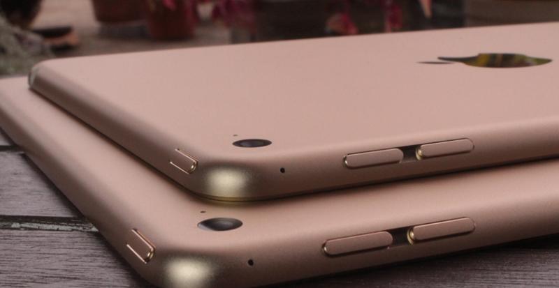 Nên mua iPad Mini 4 hay iPad Air 2