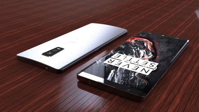 Ảnh dựng OnePlus 5