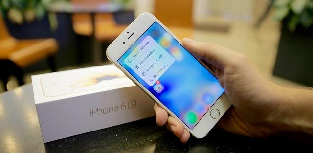 Đánh giá iPhone 6S sau 2 năm ra mắt