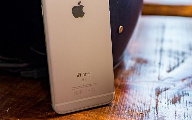 Mặt lưng iPhone 6S