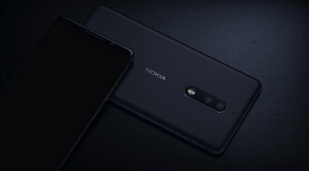 Camera Nokia 9