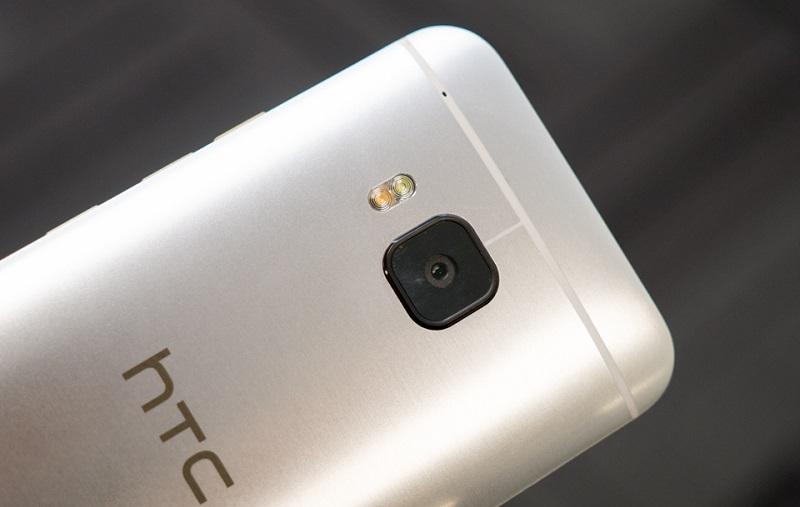 Camera HTC One M9
