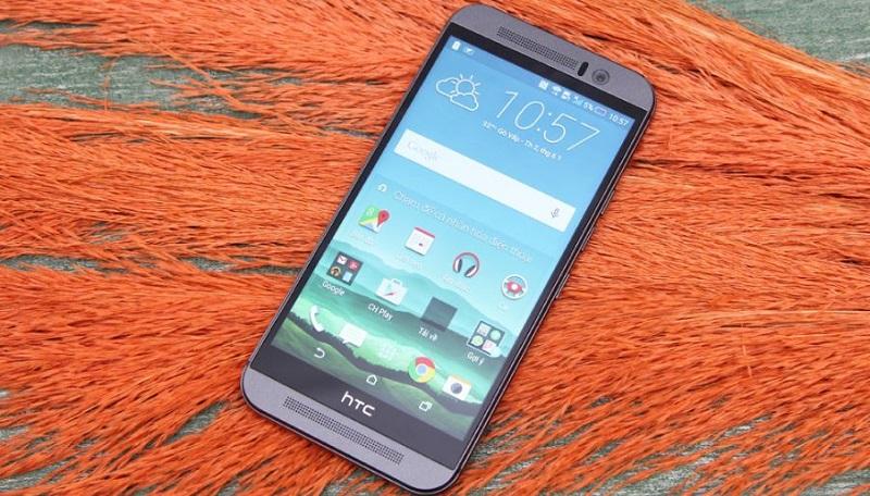 Màn hình HTC One M9