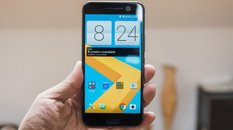Các bạn sẽ mua HTC 10 chứ?