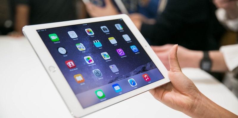 iPad Air 2 giảm giá sập sàn còn 7 triệu
