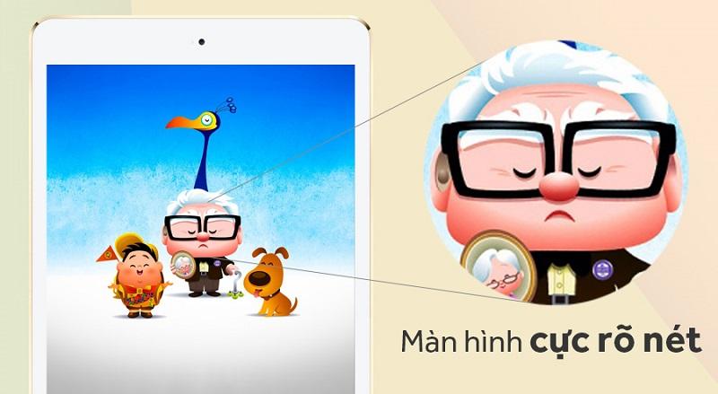 iPad Air 2: Màn hình