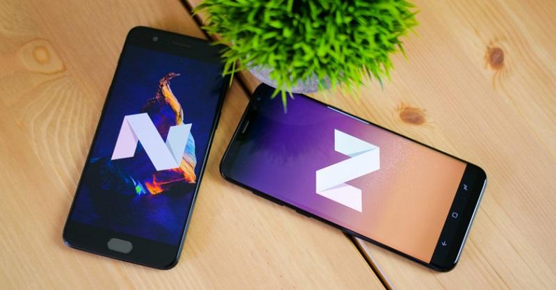 So sánh OnePlus 5 và Samsung Galaxy S8: Cấu hình