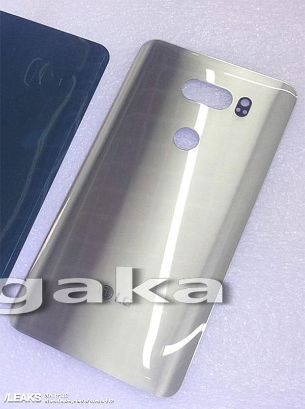 Mặt lưng LG V30