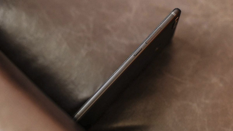Đập hộp Xiaomi Mi 5X: Kích thước
