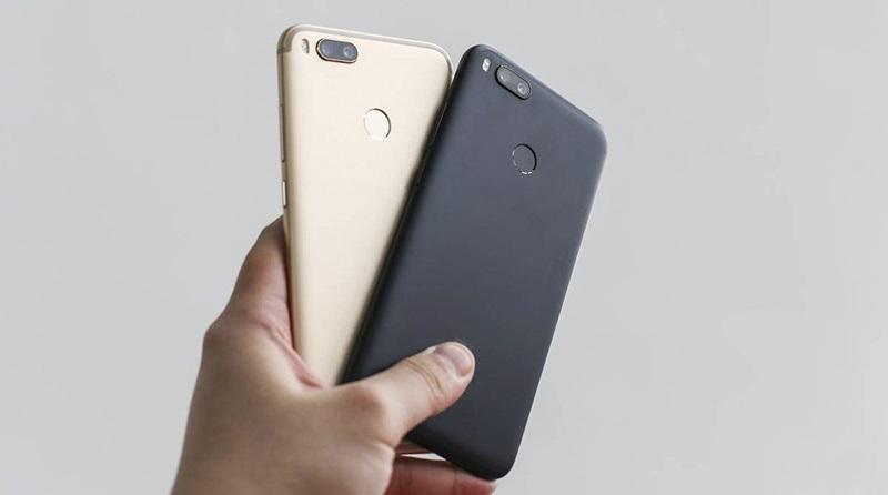 Đập hộp Xiaomi Mi 5X: 2 màu sắc thời thượng