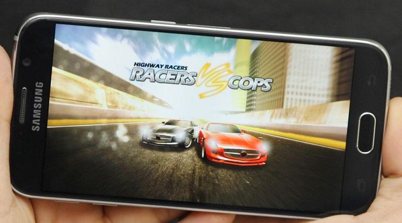 Cấu hình Samsung Galaxy S6