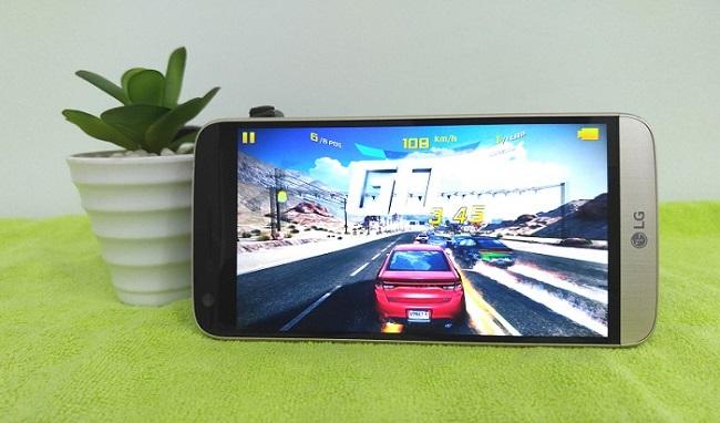 Cấu hình LG G5