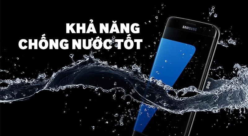 Galaxy S7 2 SIM chống nước