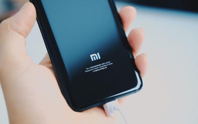 Thiết kế Xiaomi Mi6c