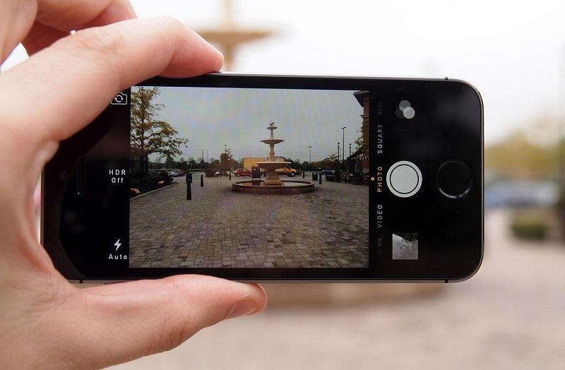 iPhone 5S thiết kế đẹp, chất lượng Mỹ 2
