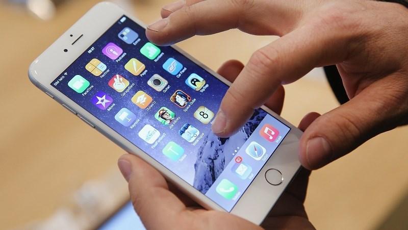Cách đơn giản kiểm tra iPhone chính hãng
