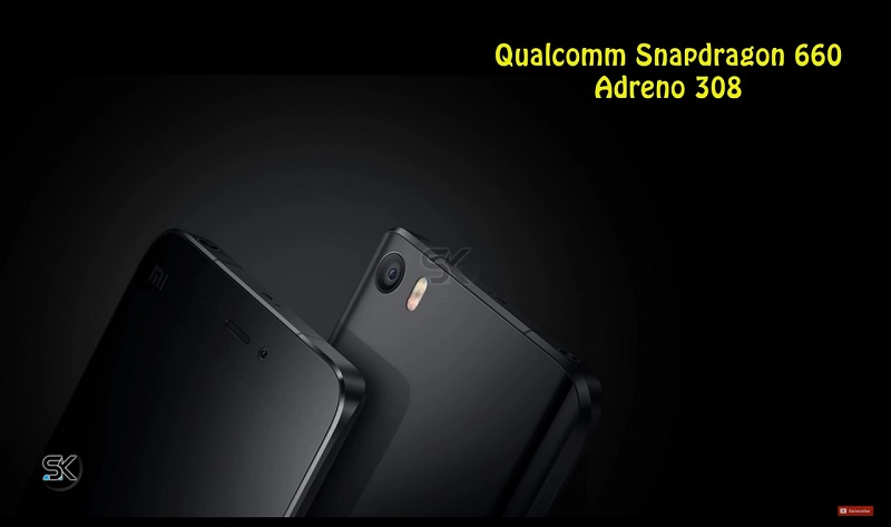 Cấu hình Xiaomi Redmi Note 5