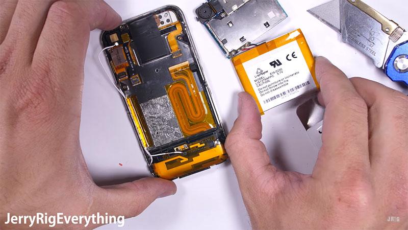 Linh kiện iPhone 2G