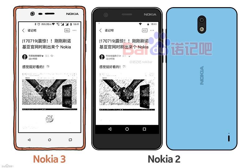 Cấu hình Nokia 2