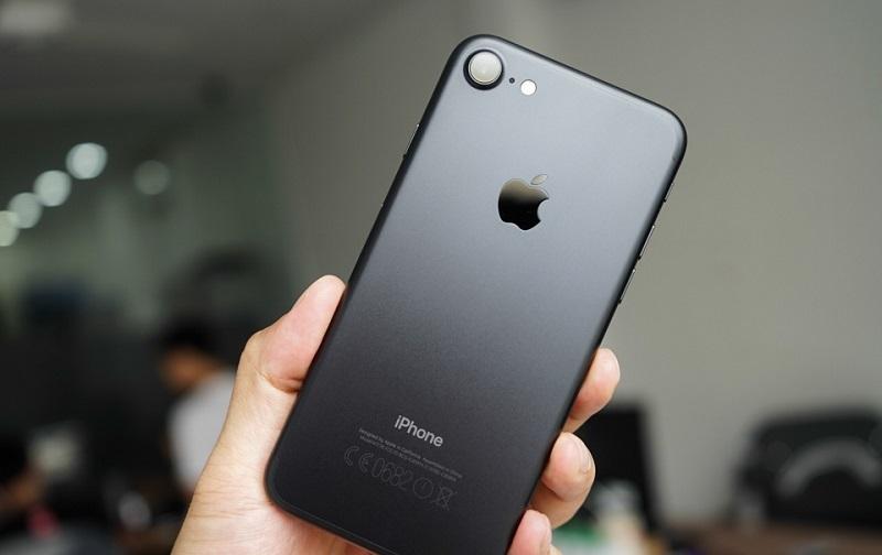 Mua trả góp iPhone 7 ở đâu