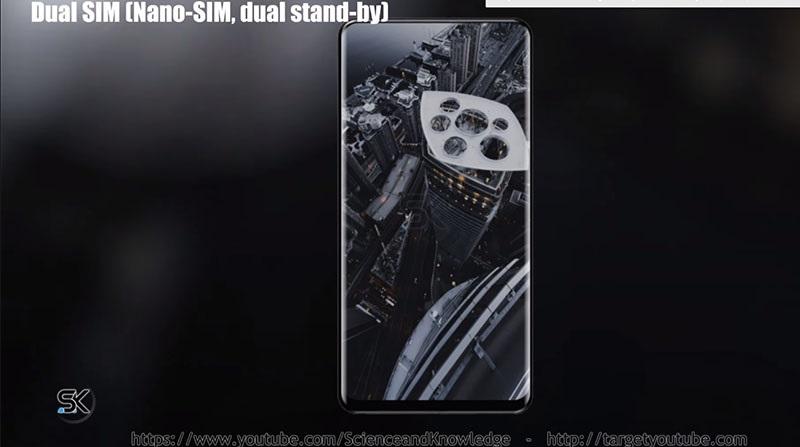 Xiaomi Mi Mix 2 2 SIM