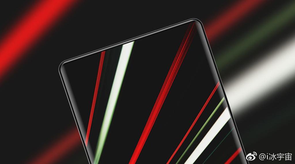 Màn hình Xiaomi Mi MIX 2