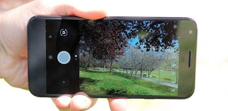 Camera Google Pixel XL