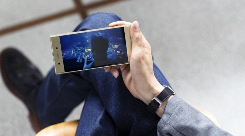 Cấu hình Sony Xperia XA1 Plus