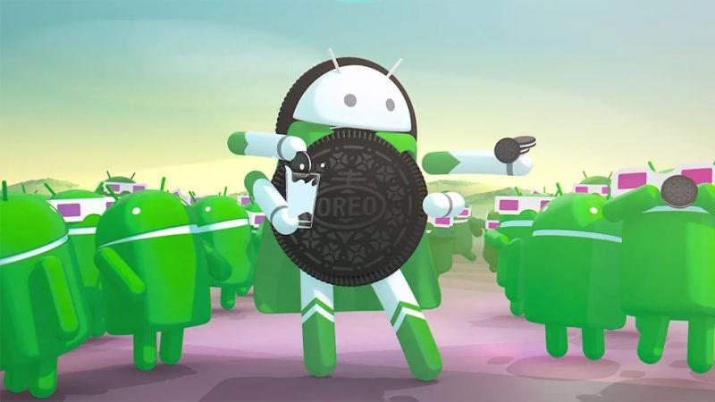 danh sách các thiết bị chắc chắn sẽ cập nhật Android 8.0 Oreo