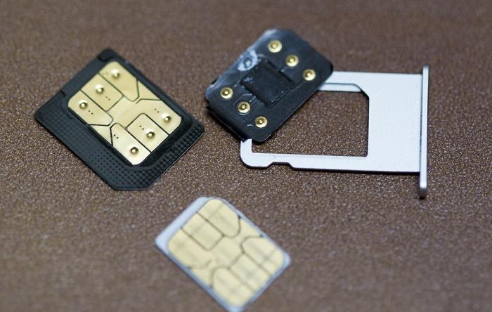 Sim ghép là lựa chọn sáng giá giúp mở khóa iPhone 6S Lock