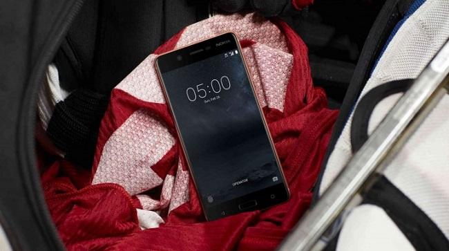 Nokia 5 có hiệu năng ấn tượng