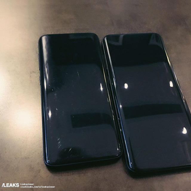 Galaxy S8 và S8 Plus