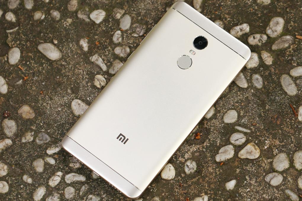Xiaomi Redmi Note 4 chính hãng