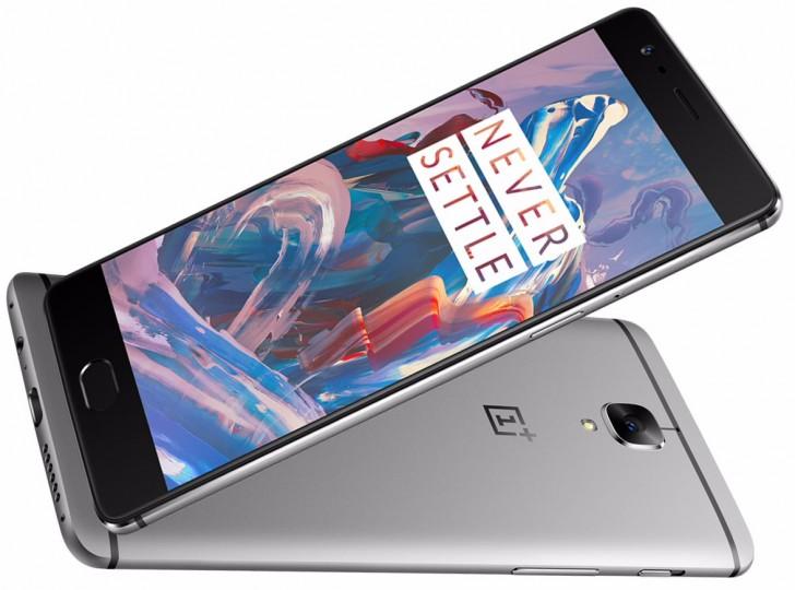 Ảnh dựng của OnePlus