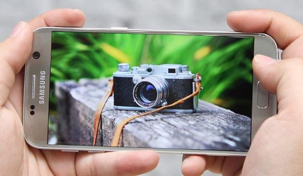 Samsung Galaxy S7 giảm 6 triệu chất lượng