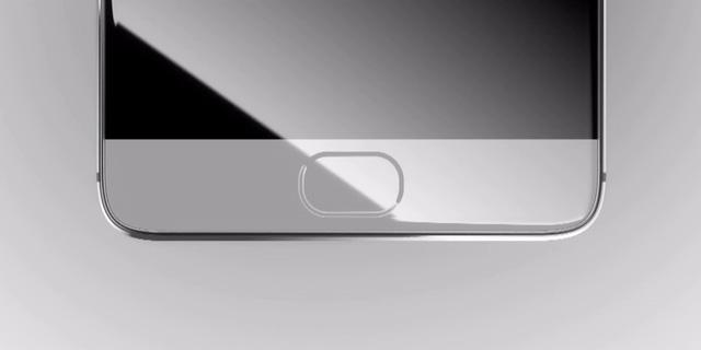 Nút home mới của Xiaomi trên Mi 5s