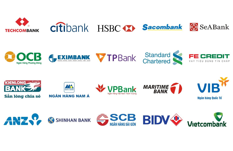 ngân hàng mua hàng trả góp