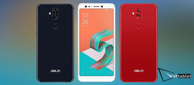 Asus Zenfone 5 lite có mức giá khá phải chăng