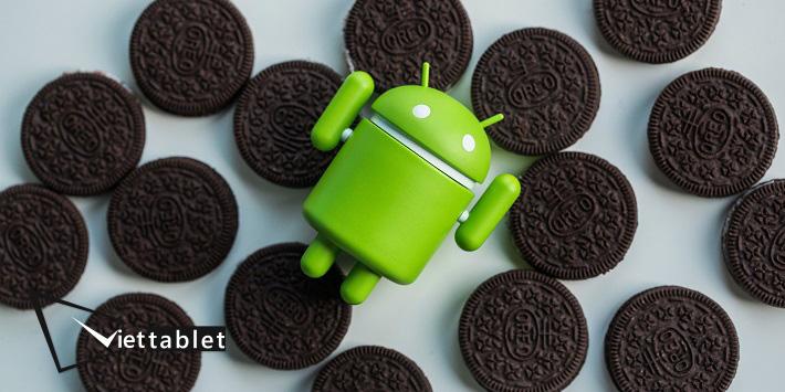 Tính năng nổi bật của Android 8 trên Galaxy S7