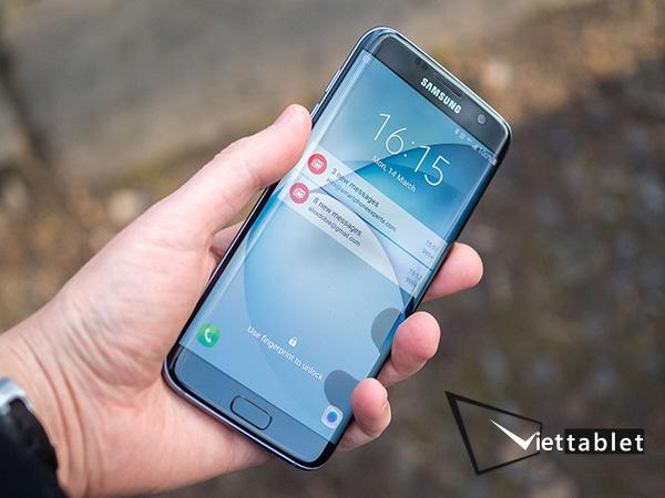 Khắc phục Samsung Galaxy S7 Plus sóng yếu