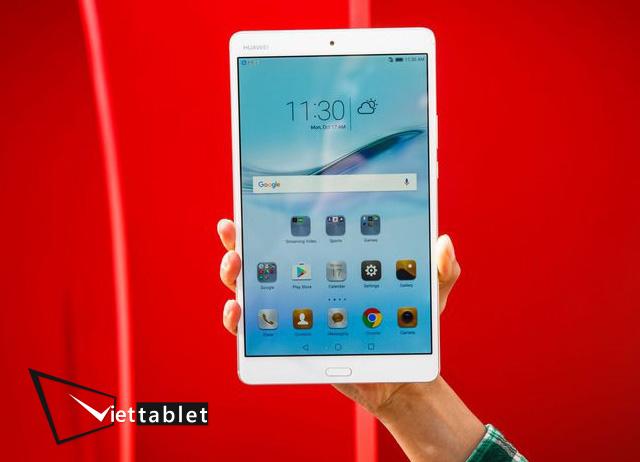 Địa chỉ mua Huawei MediaPad M3 10 chính hãng