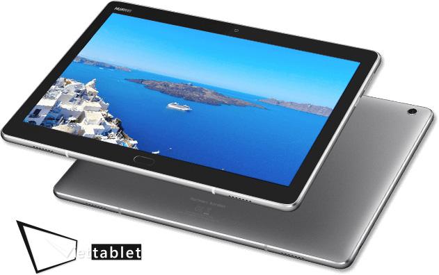 Huawei MediaPad M3 10 tại Viettablet