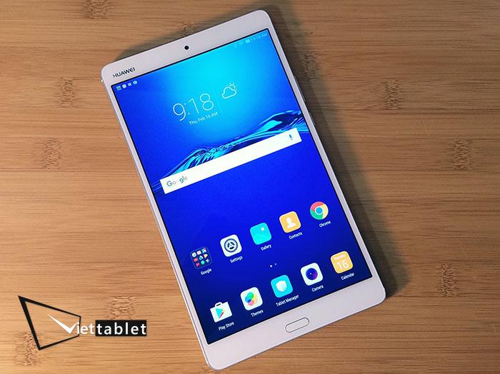 Mua Huawei MediaPad M3 10 tại Viettablet