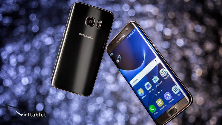 Samsung Galaxy S7 – Tiếng vang lớn của ông trùm Samsung vào năm 2016