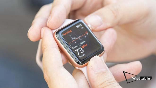 Vậy làm cách nào để khắc phục lỗi hỏng pin của Apple Watch?
