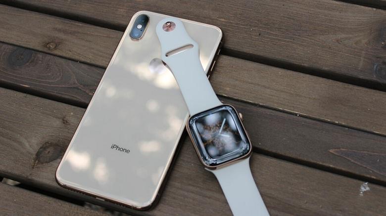 thiết kế Apple Watch S4 (40 mm) bản thép cũ